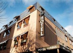 Hotel Lundia - Lund - Building
