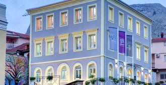 Design Hostel Starmo - Mostar - Gebäude