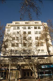 巴爾比大酒店 - 曼多薩 - 門多薩 - 建築