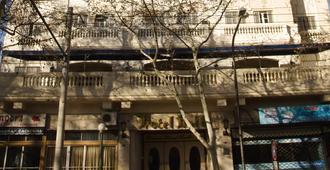 巴爾比大酒店 - 曼多薩 - 門多薩