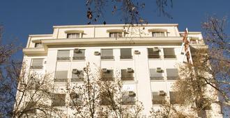 Grand Hotel Balbi - Mendoza