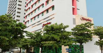 Hampton By Hilton Cartagena - Cartagena - Building