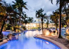 Reef Resort Villas Port Douglas - Port Douglas - Pool