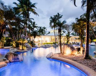 Reef Resort Villas Port Douglas - Port Douglas - Pool