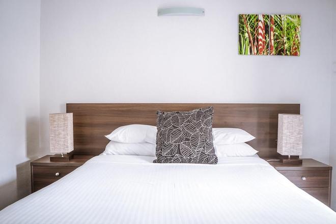 Reef Resort Villas Port Douglas - Port Douglas - Makuuhuone