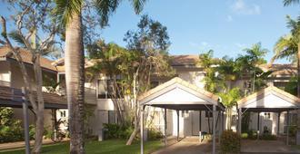 Reef Resort Villas Port Douglas - Port Douglas - Toà nhà