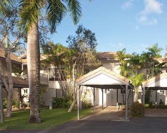 Reef Resort Villas Port Douglas - Port Douglas - Bâtiment