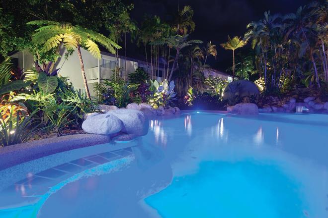 Reef Resort Villas Port Douglas - Port Douglas - Uima-allas