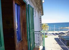 Appartamento Il Barlume - Marciana Marina - Balcon