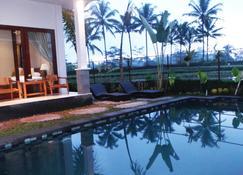 Villa Kemuning - Tegalalang - Pool