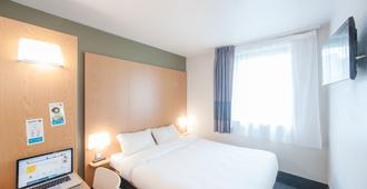 B&B Hotel La Rochelle Beaulieu Puilboreau - Puilboreau - Bedroom