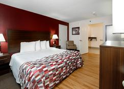 Red Roof Inn Helen - Helen - Quarto