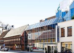 Radisson Blu Hotel, Malmo - Malmø - Bygning