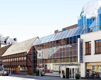 Radisson Blu Hotel, Malmo - Malmö - Building