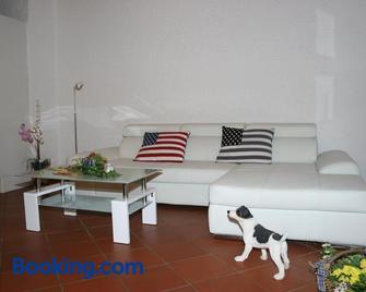 Ferienwohnung Bücker - Telgte - Living room