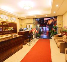 A25 Hotel - 61 Luong Ngoc Quyen