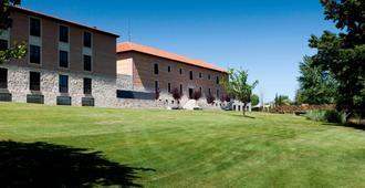 AC Hotel Palacio de Santa Ana by Marriott - Valladolid - Edificio