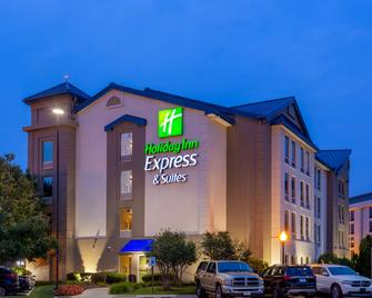 Holiday Inn Express & Suites Chicago-Midway Airport - Bedford Park - Building