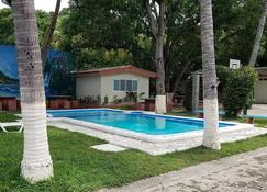 rincon familiar - La Libertad - Pool