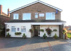 Holcombe Guest House - Barnetby - Building