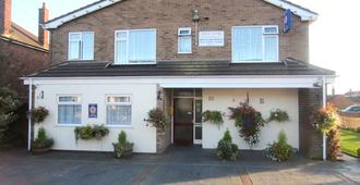 Holcombe Guest House - Barnetby