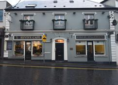 Eyre Square Townhouse - Galway - Edificio