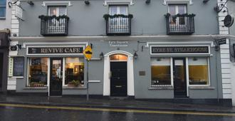 Eyre Square Townhouse - Galway