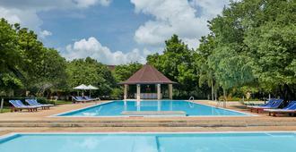 Occidental Paradise Dambulla, a member of Barceló Hotel Group - Dambulla - Pool