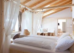 Coronata Haus - Roncegno - Bedroom