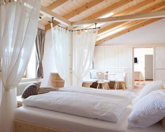 Coronata Haus - Roncegno - Спальня