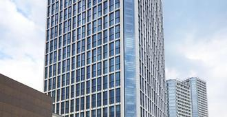 Futakotamagawa Excel Hotel Tokyu - Tokio - Edificio