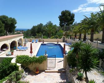Villa Senomar - Benissa - Pool