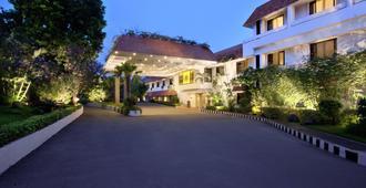Trident, Chennai - เชนไน