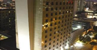 iStay Hotel Monterrey Histórico - Μοντερρέι - Κτίριο