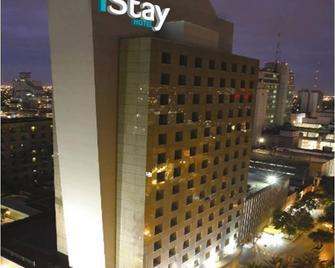 iStay Hotel Monterrey Histórico - Monterrey - Edificio