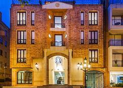 Hotel Le Manoir Bogota - Bogotá - Gebäude