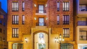 Hotel Le Manoir Bogota - Bogotá - Edificio