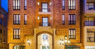 Hotel Le Manoir Bogota - Bogota - Bygning