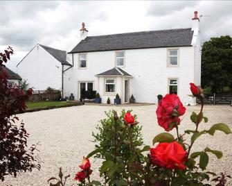 Crofthead Farm House - Mauchline - Gebäude