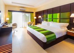 Best Western PREMIER Garden Hotel Entebbe - Entebbe - Soverom