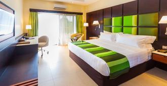 Best Western PREMIER Garden Hotel Entebbe - Энтеббе