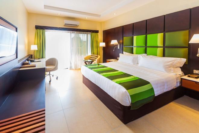 Best Western PREMIER Garden Hotel Entebbe - Entebbe - Habitación