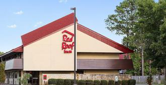 Red Roof Inn Virginia Beach - Virginia Beach - Bygning