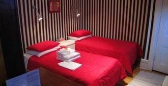 University Bed And Breakfast - Montreal - Bedroom