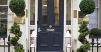 Georgian House Hotel - London - Außenansicht