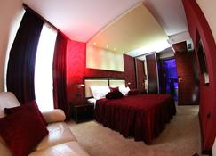 Hotel Bosna - Banja Luka - Phòng ngủ