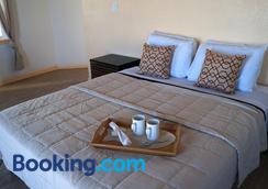 Paradise Bay Bahamas - Rokers Point Settlement - Bedroom