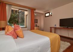 阿扎帕德爾山谷酒店 - 阿里卡 - 臥室