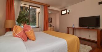 Hotel Del Valle Azapa - Arica