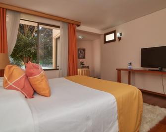Hotel Del Valle Azapa - Аріка - Bedroom